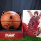 【iSport愛運動】MOLTEN SLAMDUNK 七號球 灌籃高手櫻木花道紀念球 MTB7WWSD01