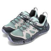 Merrell 戶外鞋 Hydrotrekker 藍 灰 女鞋 越野 水陸兩棲 運動鞋【PUMP306】 ML52810