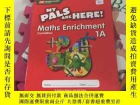 二手書博民逛書店Maths罕見Enrichment 1AY267886
