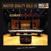 【停看聽音響唱片】【MQGCD】Ultimate Reference Disc
