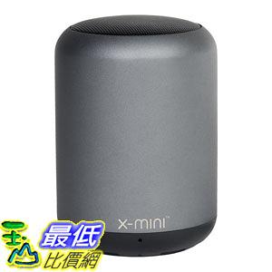 [8美國直購] 揚聲器 X-mini Kai X3 Speaker, Portable Bluetooth 4.2, Rechargeable Hands-Free Speakers