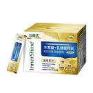 獨家頂級晶鑽配方,添加健康菌株LCW23,促進動蠕動排便順暢,調整體內平衡強化保護力,小包裝好攜帶。