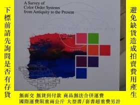 二手書博民逛書店Color罕見Ordered: A Survey of Colo