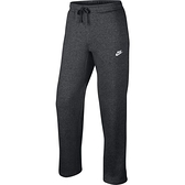 Nike AS M PANT [804396-071] 男款 運動 休閒 直筒 棉質 長褲 經典 舒適 灰