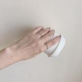 多款戒指4個套裝 女日韓潮人關節戒指
