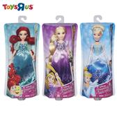 玩具反斗城   迪士尼公主經典角色組