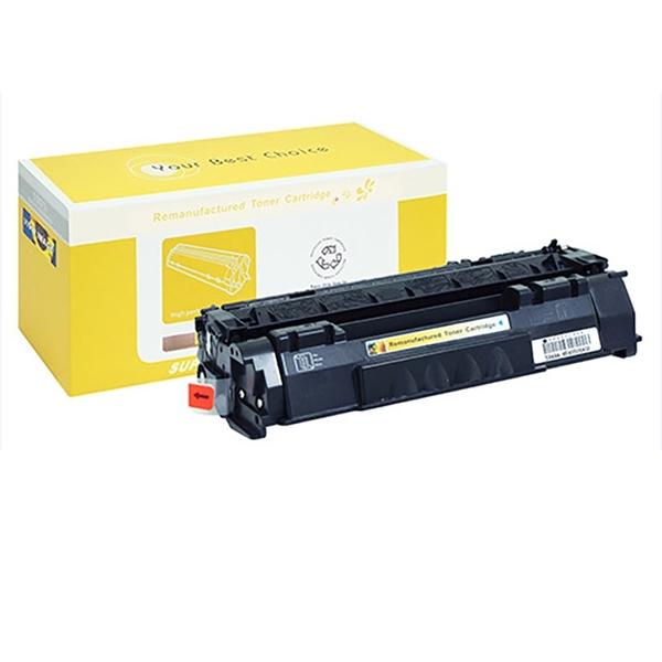 向日葵 for HP Q5949A/Q5949/5949A/49A 黑色環保碳粉匣/適用 HP LaserJet 1160/1320/1320n/1320tn