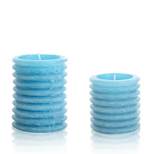 里和家居 l 泰國手工香氛蠟燭組 海洋微風 燈籠系列B 蠟燭禮盒