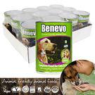 英國Benevo貓狗罐頭12罐/箱★頂級...