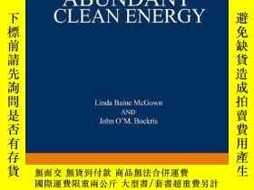 二手書博民逛書店How罕見To Obtain Abundant Clean Energy-如何獲得豐富的清潔能源Y436638