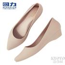尖頭雨鞋女時尚款外穿低筒水鞋女士雨靴防水防滑短筒淺口膠鞋 京都3C
