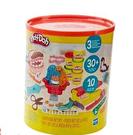 [COSCO代購] C1551336 Play-Doh 經典三合一系列組合