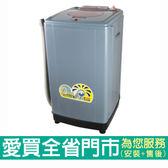 勳風10KG脫水機 HF-939含配送到府+標準安裝【愛買】