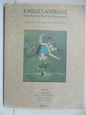 【書寶二手書T9/建築_DSZ】Emilio Ambasz-The Poetics of the Pragmatic