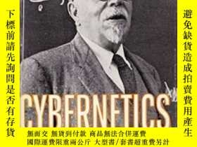 二手書博民逛書店罕見CyberneticsY256260 Norbert Wiener Mit Press 出版1961