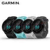 GARMIN Forerunner 55 GPS智慧心率跑錶
