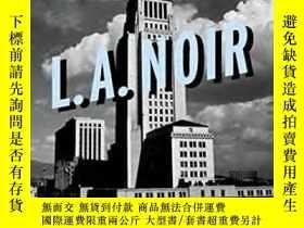 二手書博民逛書店L.a.罕見NoirY364682 John Buntin Broadway Books 出版2010