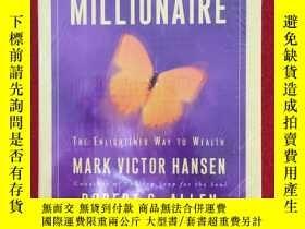二手書博民逛書店The罕見One Minute Millionaire The Enlightened WayY237710