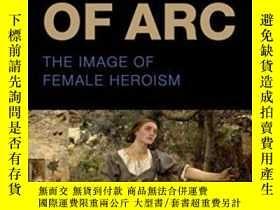 二手書博民逛書店Joan罕見Of ArcY256260 Reviewer Marina Warner Oxford Unive