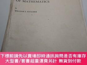 二手書博民逛書店The罕見Logical Foundation of Mathematics數學的邏輯基礎Y309955 Wi