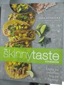 【書寶二手書T2/餐飲_XEY】Skinnytaste Cookbook_Gina Homolka