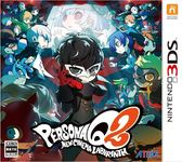 3DS 女神異聞錄 Q2 新電影迷宮(日文版‧日本機專用)