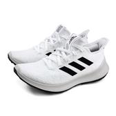 adidas SenseBOUNCE+W 運動鞋 慢跑鞋 白色 女鞋 G27385 no740