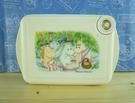 【震撼精品百貨】慕敏嚕嚕米家族_Moomin Valley~便當盒-樹上(L)