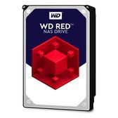 威騰 WD 紅標 6TB 3.5吋 SATA3 NAS硬碟 WD60EFRX