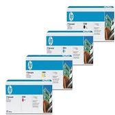 HP CB380A~CB383A原廠碳粉匣(4色組合) 適用CP6015/CM6040/CM6030/CM6340(原廠品)