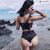 歐美情趣內褲高腰蕾絲情趣內衣丁字褲T褲女【奇趣小屋】