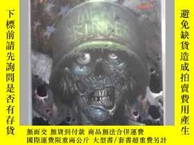 二手書博民逛書店image罕見horror book volume 1Y1323
