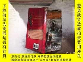 二手書博民逛書店THE罕見GHOST SHIP 幽靈船 ..Y261116