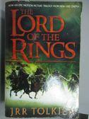 【書寶二手書T5/原文小說_LOZ】The Lord of the Rings