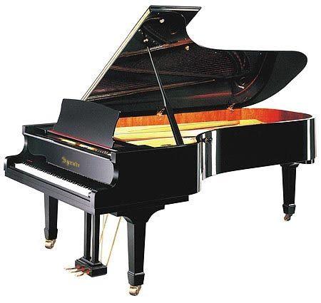 【HLIN漢麟樂器】SPRATE平台演奏鋼琴-BK-228-黑色亮光緩降-228cm