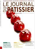 LE JOURNAL DU PATISSIER  4-5月號/2018  第439期