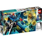 【LEGO樂高】HIDDEN SIDE 艾弗格的特技飛機  #70429