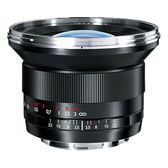 6期零利率 Zeiss 蔡司 Distagon T* 3.5/18 ZE 鏡頭 For Canon 公司貨