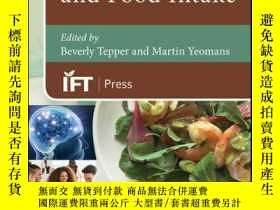 二手書博民逛書店Flavor,罕見Satiety and Food IntakeY410016 Beverly Tepper