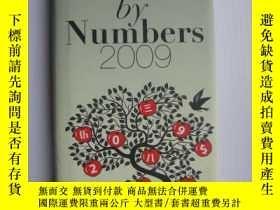 二手書博民逛書店China罕見by numbers 2009Y146810 Ch
