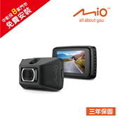 【免運送安裝】 MIO 887 極致4K 安全預警六合一 GPS 行車記錄器+32G記憶卡 高畫質 移動測速