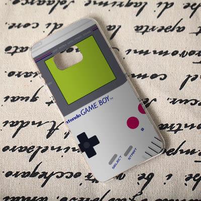 [機殼喵喵] Samsung Galaxy Note 7 5 4 3 2 1 手機殼 外殼 客製化 水印工藝 089 gameboy 遊戲機