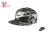 Nike Futura True 鴨舌帽 棒球帽 白電繡Logo A0468 #迷彩 ◆OSOME奧森童鞋