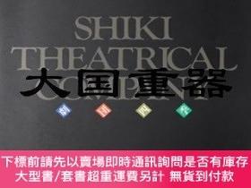 二手書博民逛書店SHIKI罕見THEATRICAL COMPANY 劇團四季Y255929 K&