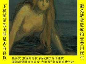 二手書博民逛書店Edvard罕見Munch s MermaidY360448 John Zarobell Pennsylvan