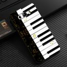 Samsung Galaxy J7 2016 Prime N075T 手機殼 硬殼 鋼琴琴鍵