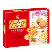 義美製餅家綜合西點禮盒412G【愛買】