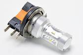 H15 12W魚眼LED大燈(KUGA NEW CX5 新馬6)