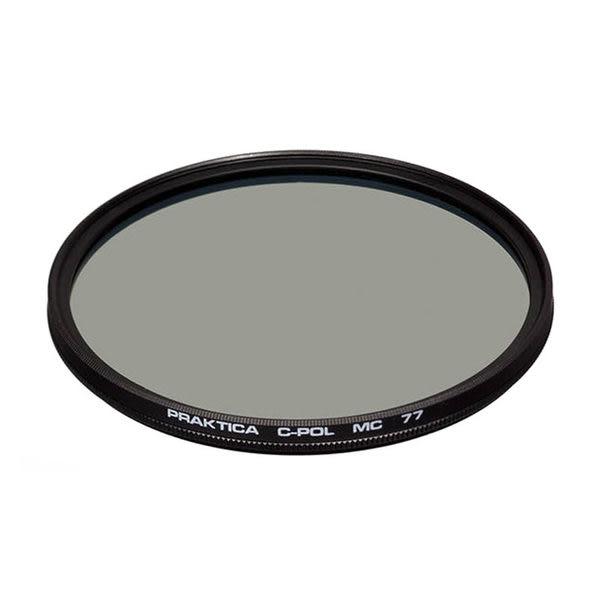 ◎相機專家◎ PRAKTICA 67mm MC Slim CPL 德系品牌 柏卡 薄框多層膜偏光鏡 Kenko B+W