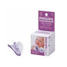 Philips飛利浦 - 早產/新生兒專用安撫奶嘴(香草奶嘴) 1號 天然